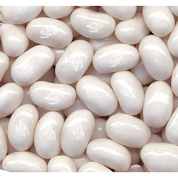 Coconut Jelly Beans 10lb