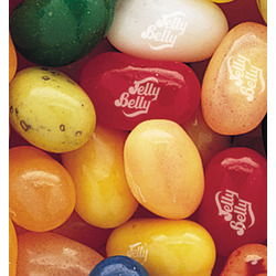 Fruit Bowl Flavored Jelly Beans 10lb