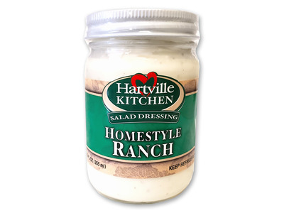 Homestyle Ranch 6/12oz
