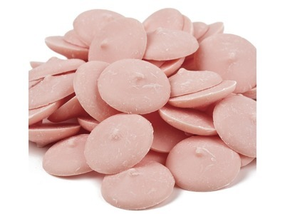 Alpine Pink Wafers 25lb