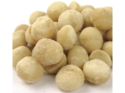 Macadamia Nuts Dry R&S (Style IV) 25lb