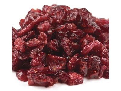 Cherry Flavored Cranberry Pieces 25lb
