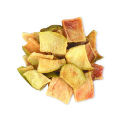 Green Apple Chips 20lb