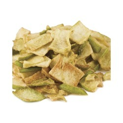 Cinnamon Green Apple Chips 20lb