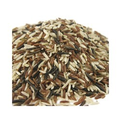 Natural Exotic Rice Blend 3/5lb