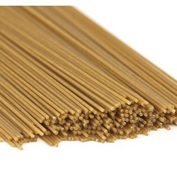 Organic Whole Wheat Spaghetti 10lb