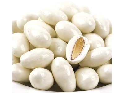 Yogurt Coated Almonds 15lb