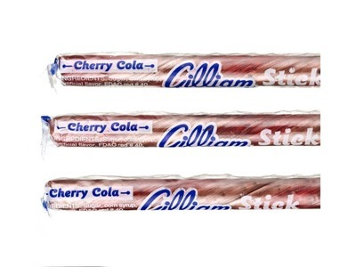 Cherry-Cola Candy Sticks 80ct