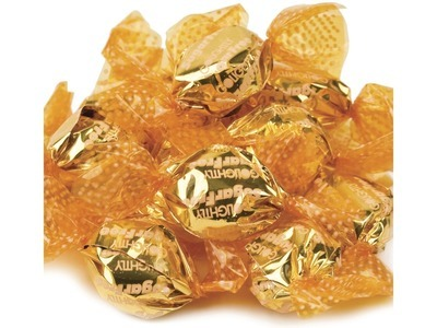 Sugar Free Butterscotch Candy 5lb