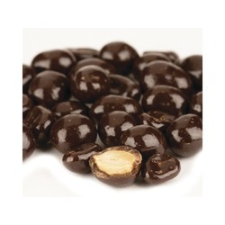 Dark Chocolate Peanuts 15lb