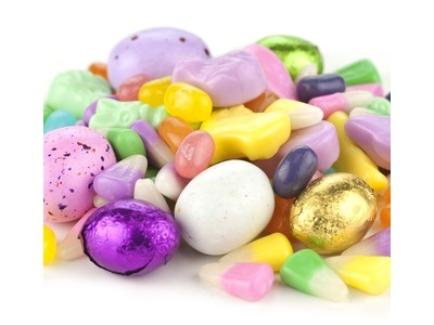 Deluxe Easter Mix 10lb