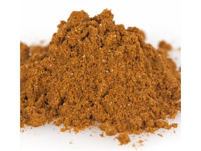 Bulk Food, Inc. Natural Garam Masala Seasoning 5lb
