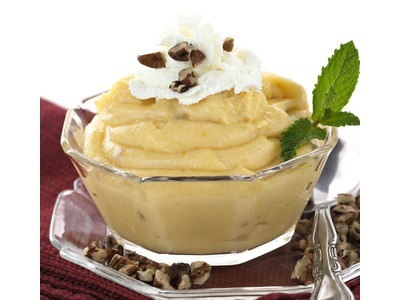 Instant Butter Pecan Pudding 10lb