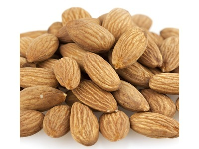Almonds, CA Variety 23/25 2/5lb