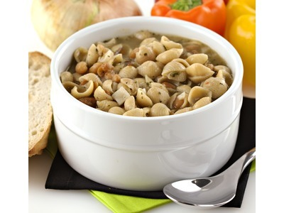 Pasta and Bean Tuscany Soup, No MSG Added* 15lb
