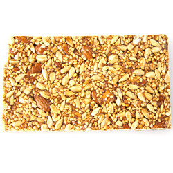 Brittle, Honey Nut & Seed Crunch 10lb